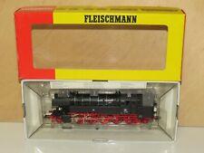 H0 Fleischmann 4065 Dampflok BR 65 018 DB Neuwertig OVP 6645