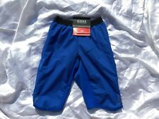 Gore Windstopper Men Running/Cycling Insulated Shorts Size M