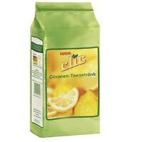 Nestlé Clic Citrone Zitronen Tee Instant 10 x 1Kg Vending