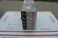 NOS AC 44S FIRE RING Spark Plugs 5612386 Box 8 BUICK OLDS PONTIAC MUSCLE CAR