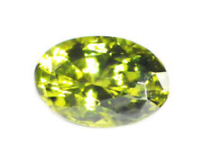 GREEN SAPPHIRE UNHEATED 1.51 CTS - NATURAL SRI LANKA GEMSTONE - 18999
