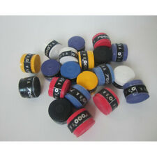60pcs Absorb Sweat Racket Anti-slip Tape Handle Grip Tennis Badminton Band Lot