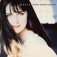 Basia - London Warsaw New York (NEW 2CD)
