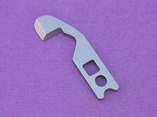 UPPER  KNIFE TOP BLADE FITS JANOME OVERLOCKER  #788011007,204D,634D,888