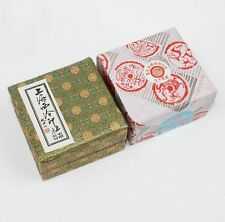 Xilengyinshe Red Sea qinghua GuangMing Vermilion inkpad Or Calligraphy 30g