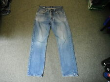 "Blue Harbour Classic Fit Jeans Waist 33"" Leg 34"" Faded Dark Blue Mens Jeans"