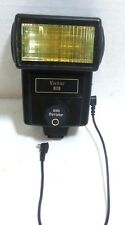 Vivitar 283 Auto Thyristor Camera Photo Flash Nikon BCC 45 60 75 90 Adjustable