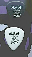 GUNS N' ROSES Slash Army 2-soldier guitar pick SET