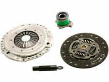 For 2004-2006 Chevrolet Silverado 3500 Clutch Flywheel Conversion Kit 25913NV