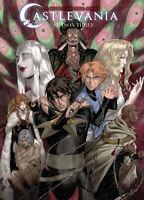 Castlevania Season 3 DVD