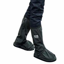Outdoor Waterproof Shoe Covers Reusable Anti-slip Rain Boot Motorcycle Overshoes