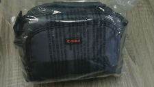 Canon SCA60 Soft Case Camcorder Camera Shoulder Carry Bag New