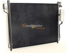 Kondensator Klimaanlage Klimakühler + Trockner Nissan Navara D40 Diesel ab '05