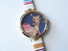 Kate SPADE HOLLAND KSW1271 Orologio da donna con cinturino in pelle multicolore
