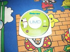 Family Guy The Freakin Sweet Collection TV Movie UMD Playstation Portable PSP