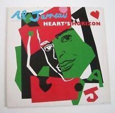 "Al JARREAU ""Heart's horizon"" (Vinyl 33t/LP) 1988"