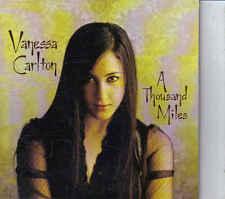 Vanessa Carlton- A Thousand Miles cd single