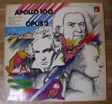APOLLO 100 Opus 2 LP/GER