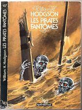 NEO n°167 # WILLIAM HODGSON # LES PIRATES FANTOMES # 1986 SF-FANTASTIQUE