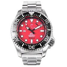 Orient Mechanical (Automatic) Dress/Formal Wristwatches