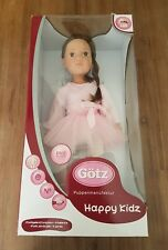 Götz Puppe Happy Kidz Sophie Ballet 1366015 - Neu in OVP