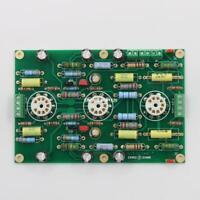 Assembely Hifi E834 RIAA MM Tube Phono Stage Amplifier Board Refer EAR834