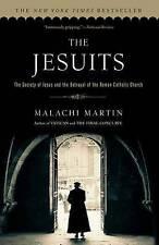 NEW The Jesuits by Malachi Martin