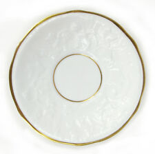 Royal Stafford Finest Bone China England Royal Oak High Relief Saucer Plate