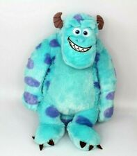 """Monsters Inc Soft Toy Plush Sully 22"""""""