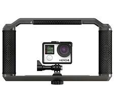 GoPole Triad Hand Grip / Scuba Diving Double Tray / GoPro Hero 2 3 3+ 4 5 Camera