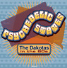 Various Artists-Psychedelic States: The Dakotas In The 60S CD NEUF