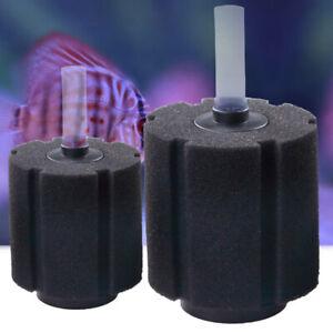 LT_ FJ- FM_ WO_ Aquarium Fish Tank Biochemical Sponge Foam Bio Filter Oxygen F