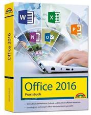 Office 2016 - Das Praxishandbuch von Gerhard Philipp (2016, Gebundene Ausgabe)