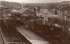 Ebbw Vale Real Photographic (RP) Collectable Welsh Postcards