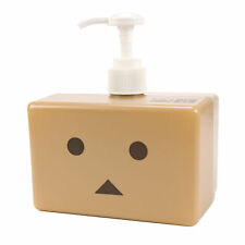 Yotsuba&! Danboard Shampoo Soap Dispenser Bottle