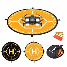 [2018 EDITION]FSLabs RC Drone Waterproof Collapsible Foldable Landing Pad(36Inch
