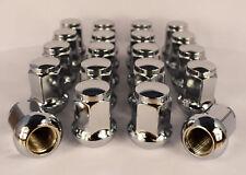 20 llantas tuercas de rueda bala federal m14x1,5 para Porsche 914 911 924 356