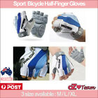 2015 Brand New Sport Cycling Bicycle Half-Finger Gloves Bike Road Street M L XL