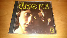 Doors The Doors DCC Gold CD GZS 1023