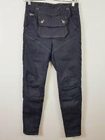G STAR RAW | Womens 5620 Elwood 3D Pouch Boyfriend Jeans [ Size AU 7 or US 25 ]