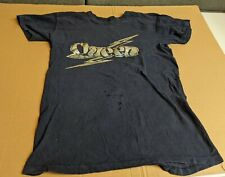 Queen band t shirt vintage pre1980 very rare! Size Medium