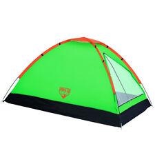 Tenda Igloo Da Campeggio Per 2 Persone Verde Camping Outdoor Bestway 68040