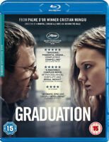 Graduation Blu-Ray (ART208BD)