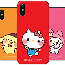 Genuine Hello Kitty Friends Cutie Slide Bumper Case iPhone SE 2020 2nd Case