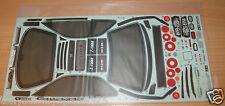 Tamiya 58364 NISMO R34 GT-R Z-Tune/TT01/TT02D, 9495480/19495480 Decals/Stickers