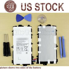 "Battery for Samsung SP3770E1H +Tools Galaxy Note 8"" GT-N5100 GT-N5110"