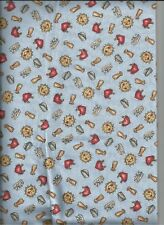 """45"""" 100% cotton novelty print by marcus bros."""