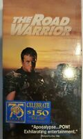 The Road Warrior (VHS)