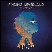 Finding Neverland The Album, Various Artists, Very Good Soundtrack