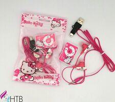 MP3 Disney Hello Kitty idea regalo